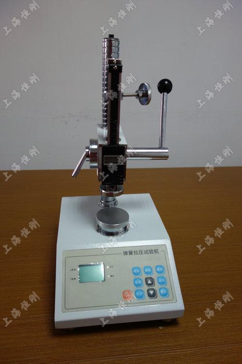 手动弹簧回弹力测试仪图片