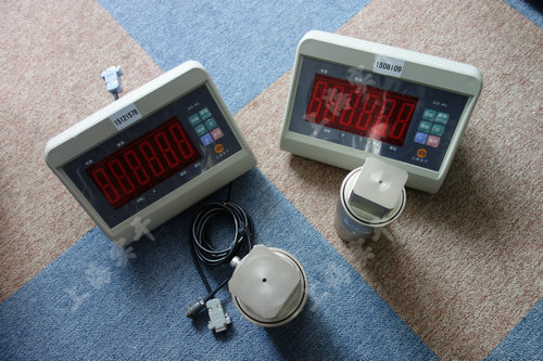 柱型数显测拉压力仪器