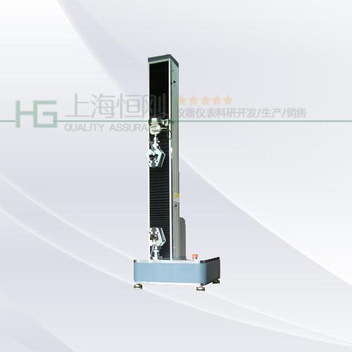 单立柱试验机图片