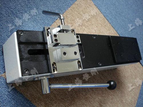 电子式卧式拉拨力测试仪图片