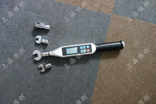 SGSX钢结构检验用扭矩扳手  可换开口头