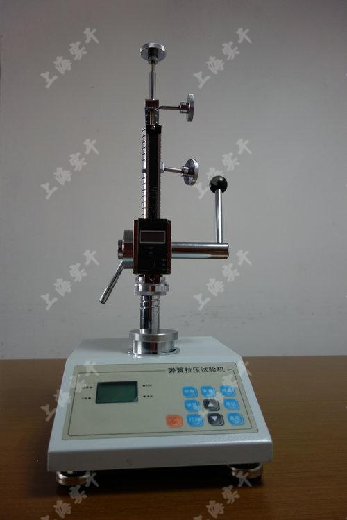 弹簧拉力测试仪器