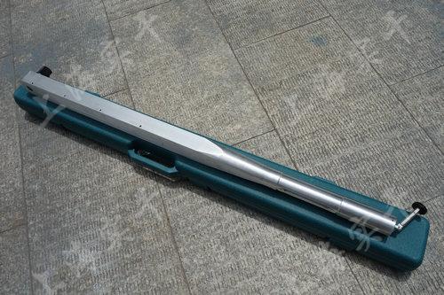 SGAC型号的预置式力矩扳手