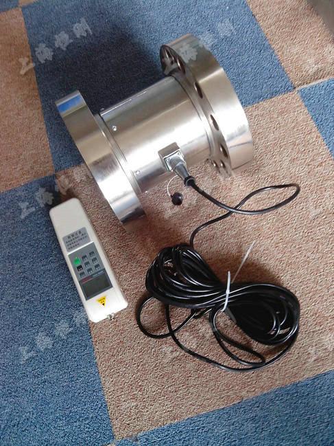法兰数字式测拉压力仪图片