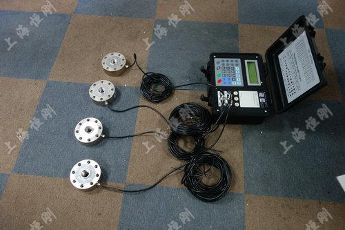 多通道数字式测拉压力仪图片
