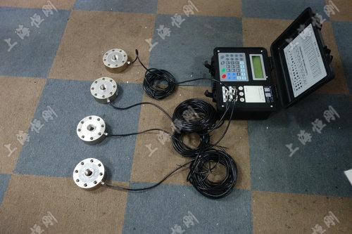多通道数显测力仪图片