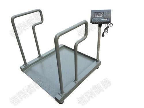 透析使用的电子秤