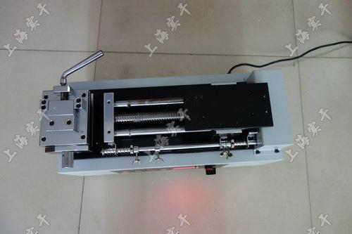 SGDW电动卧式测试机台