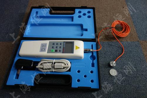 微型电子便携式测力计图片