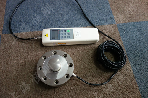SGLF轮辐式拉压力测力仪图片