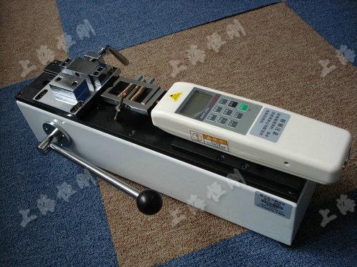 SGWS电线端子拉力测试仪图片