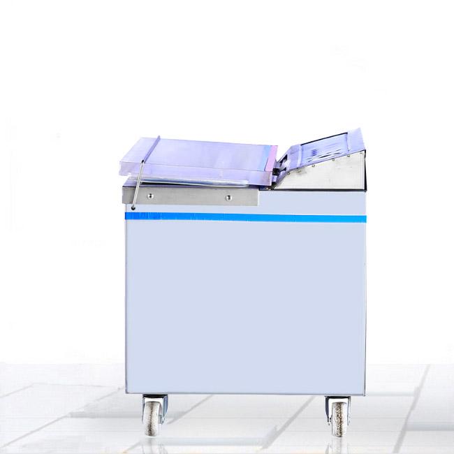 粮食单室真空包装机