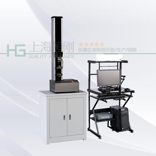 数显式电子拉力机图片