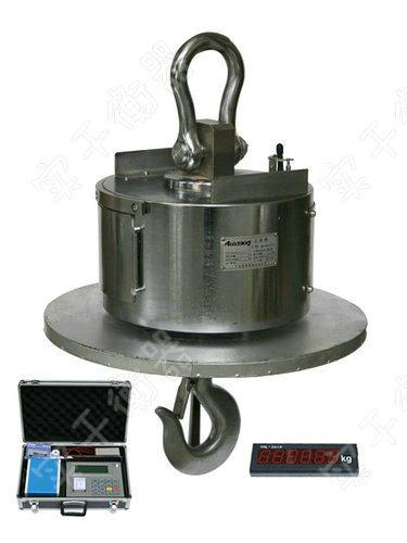不锈钢电子吊钩秤