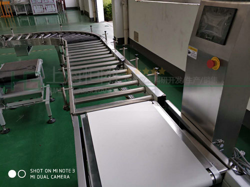 SG-450自动检重秤