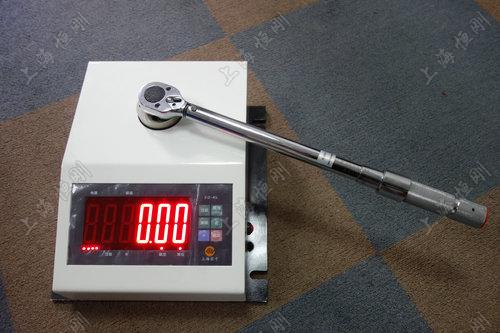 便携式公斤扳手检测设备