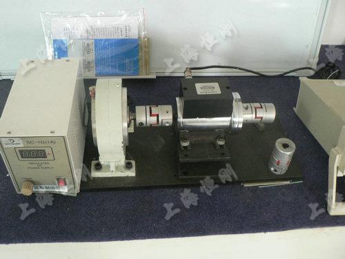 马达转动轴扭力检测仪图片