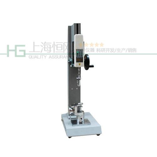 钮扣拉力机图片 可配置SGHF数显推拉力计