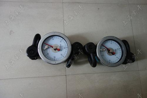 SGJX机械式拉力测量表