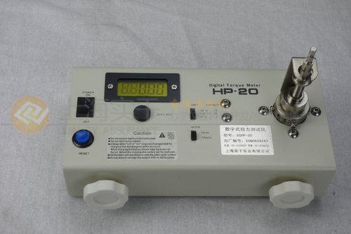 电批扭力校准仪
