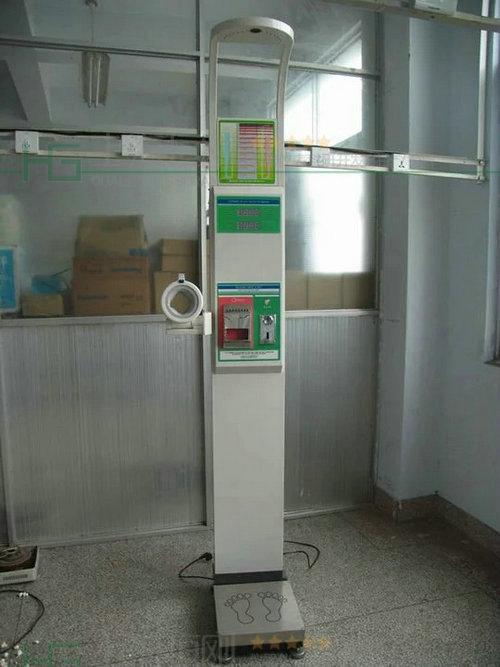 超声波体检机