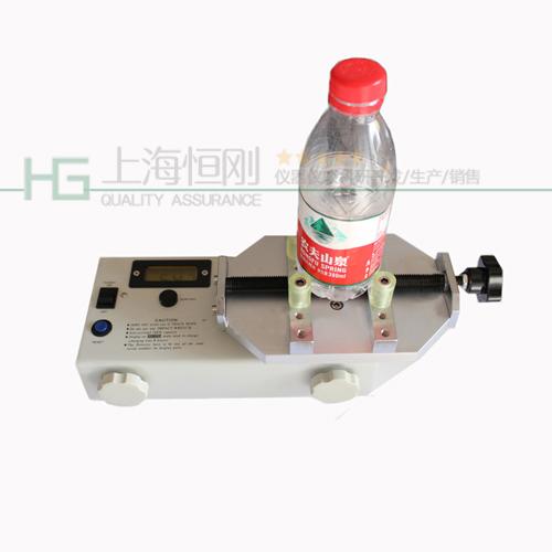 奶粉罐瓶盖扭力测量仪