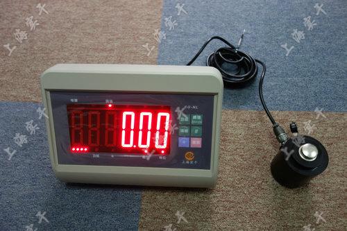 柱形数显拉压负荷测试仪