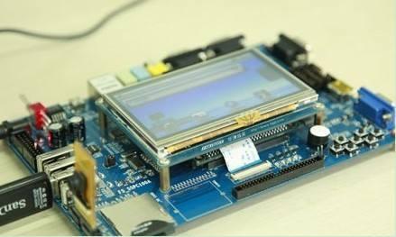 嵌入式硬件設計