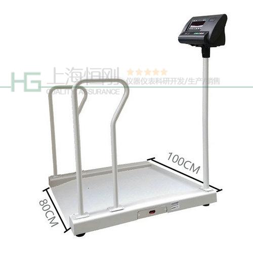 透析专用轮椅电子秤