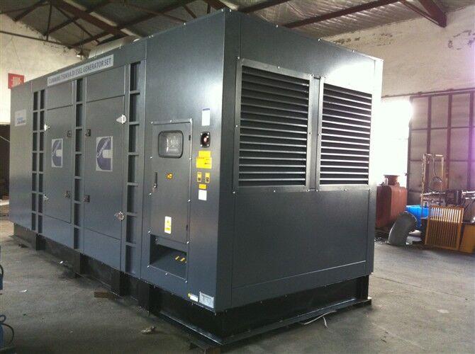 <strong>25个千瓦电启动柴油发电机</strong>