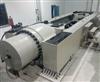 WAL山东微机控制混凝土拉力试验机---交付成功