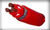 ZR-AFGPR阻燃硅橡胶屏蔽电缆ZR-AFGPR多少钱一米