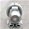 低噪音5.5KW高压鼓风机