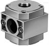 FRM-D-MAXI 170686选用FESTO气路分配模块的特性