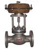 ZJHF型气动三通薄膜合流阀