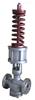 ZZC不锈钢自力式压力控制阀