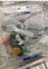 CQ2A32-30DMZ实物图,SMC薄款气缸