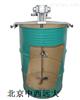 库号:M280045密闭式油桶搅拌机