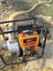诺克进口自吸水泵2寸电启动抽水机新品