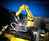 焊接机器人应用(汽车)
