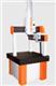 手动桥式三坐标测量机