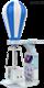 注册送59短信认证虚拟现实运动注册送59短信认证热气球源头厂家可租赁